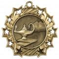 TS504  Medal- Graduate